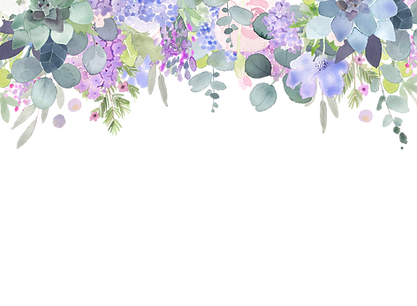 Lilac and Succulents Frame2.png