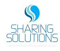 Sharing Solutions Logo Colour Layers-Rec