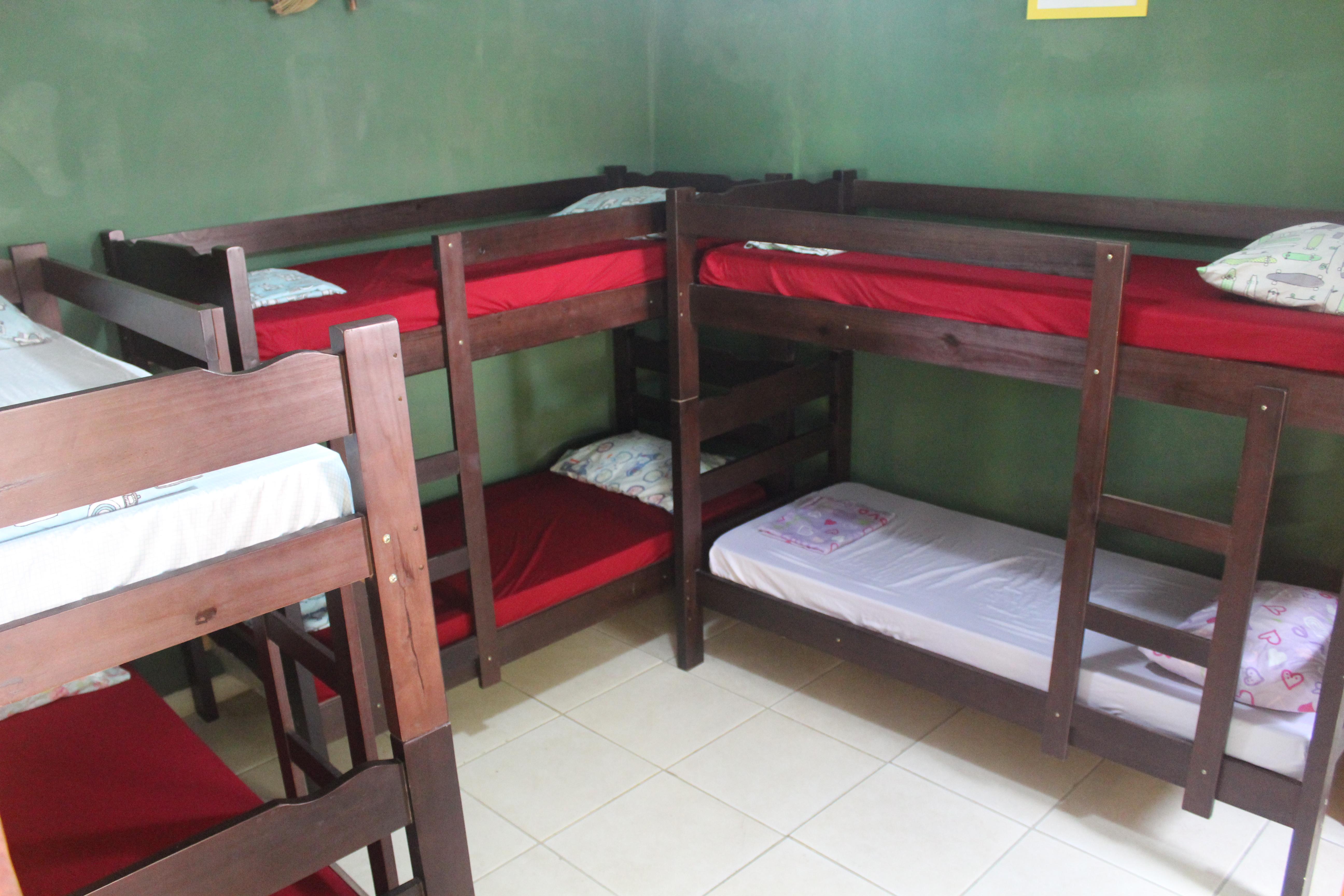 hostel itamambuca