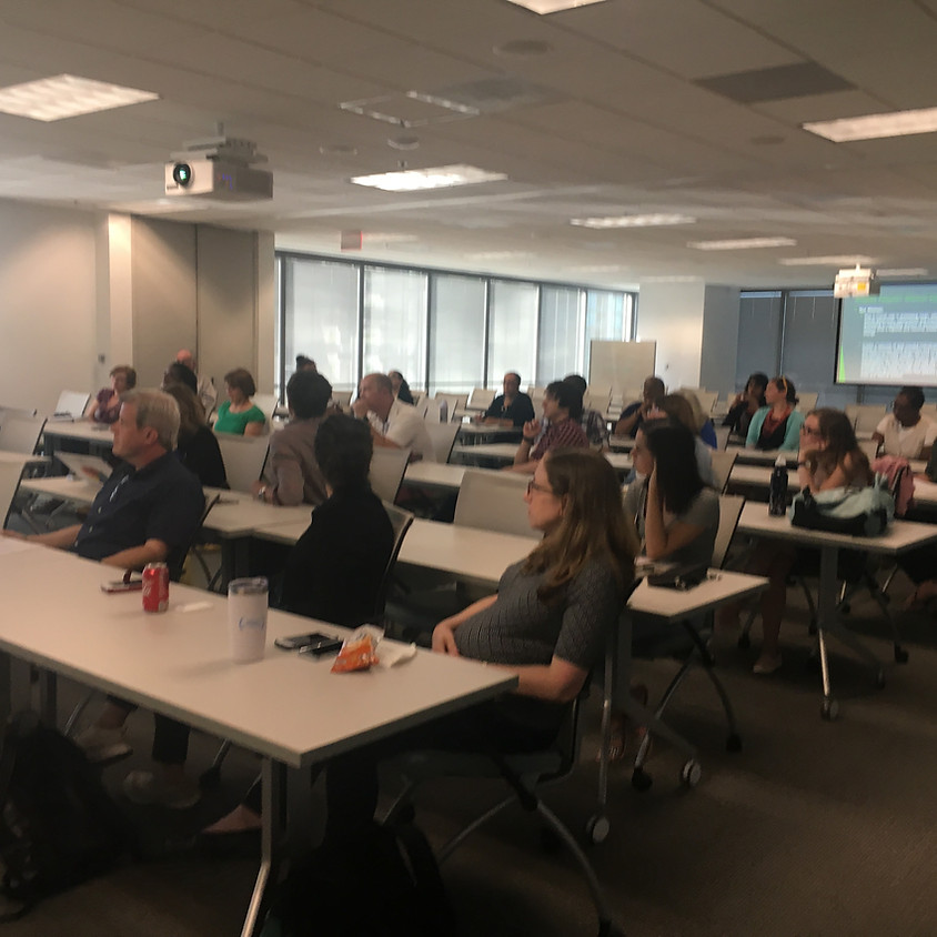 The Climate Reality Project: Atlanta Chapter Monthly Meeting
