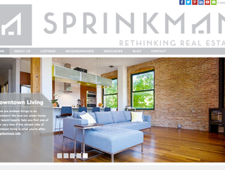 Sprinkman Real Estate