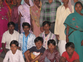 The child slaves of Hyderabad - behind the headlines