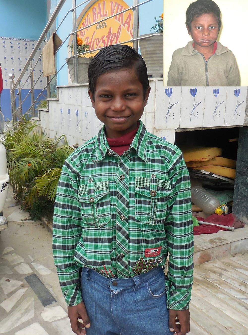 sarthi_indian_ngo_kallu