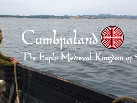 Welcome to the Cumbraland Living History Group Website!