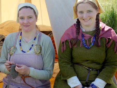 Moor Forge Living History Weekend