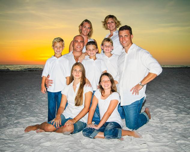 Family Portraits Bradenton