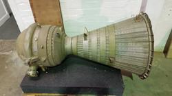 Amstrong Siddeley Stentor Mk 101