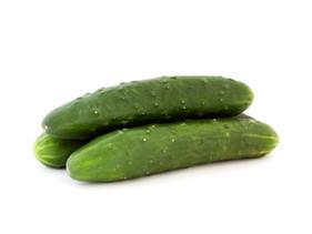 Komkommers | De gezondheidsvoordelen en de voedingswaarde