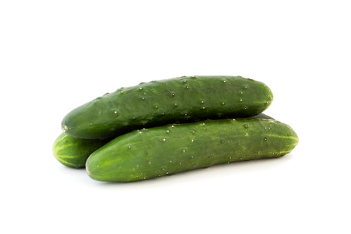 Pesticide Free Cucumbers- 500g
