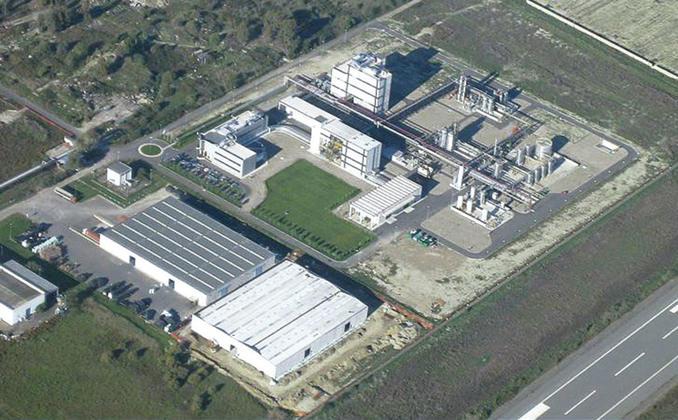 Nhà máy hoàn toàn tự động để quản lý các hoạt động sản xuất ở chế độ từ xa