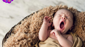 Trẻ ngủ không sâu giấc nguyên nhân do đâu?