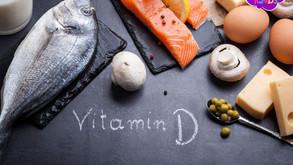 Bố Mẹ Nên Bổ Sung Vitamin D3 Cho Con Trong Bao Lâu?