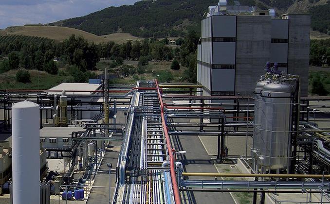 Được Gnosis mua lại vào tháng 12 năm 2009 từ Pfizer