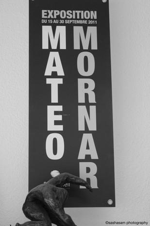 Atelier Matéo Mornar