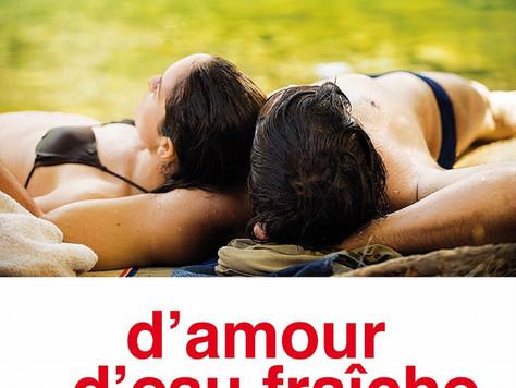 """Un monde hostile (""""D'amour et d'eau fraîche"""" d'Isabelle Czajka - 2010)"""