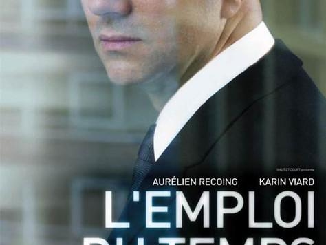 """La comédie du travail (""""L'Emploi du Temps"""" de Laurent Cantet, 2001 et """"L'Adversaire&q"""