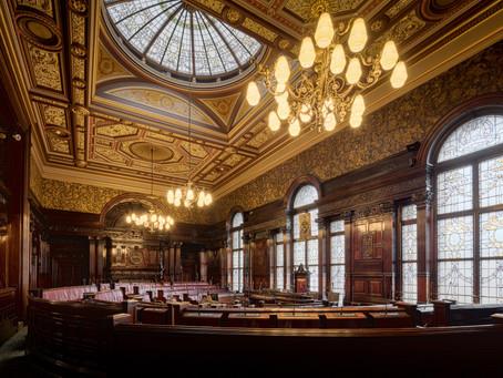 İhtiyati Tedbir Kararlarının Süresi - 23.07.2020 tarihli Anayasa Mahkemesi Şeyhmus Terece Kararı