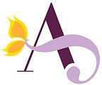 andzia amber jewelry purple logo amberje