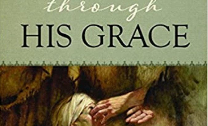 Give Yourself Grace - Motivational Monday, August 3, 2020