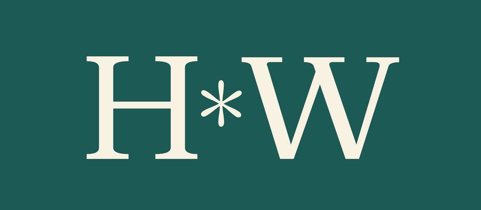 Why Hope*Writers?