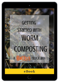 Getting Started With Worm Composting ebook