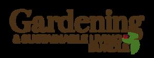 Gardening & Sustainable Living Bundle Logo