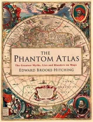 the book the phantom atlas