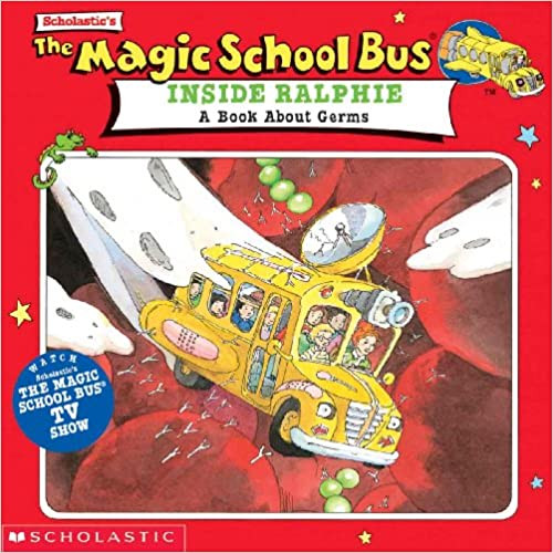 The magic school bus inside ralphie show