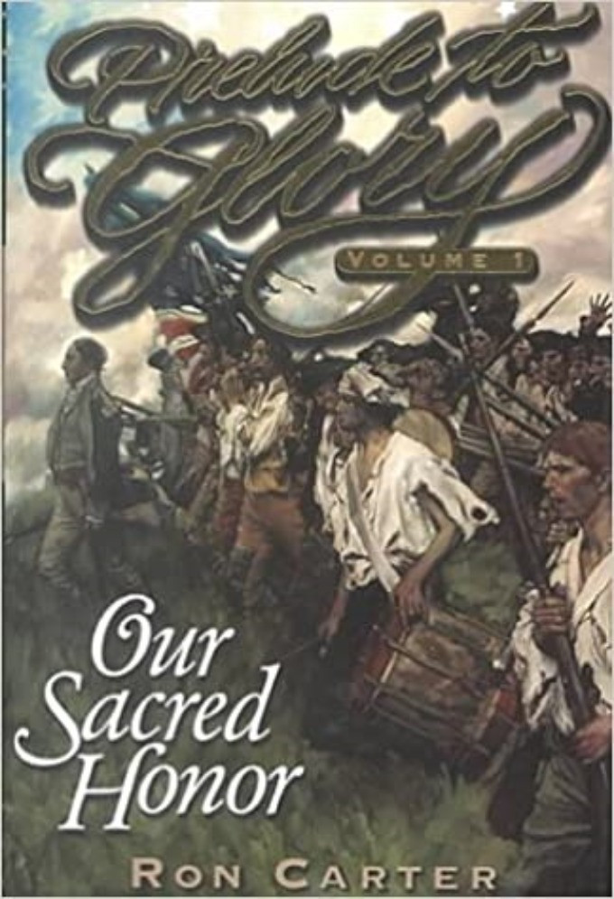 Our Sacred Honor book