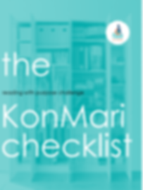 cover page for konmari checklist.png
