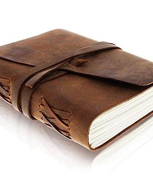 bedsure leather journal.JPG