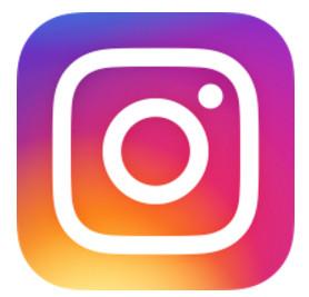 Instagram公開中