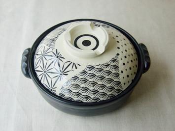 komonの土鍋