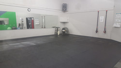 Class Room | Open Workout Area