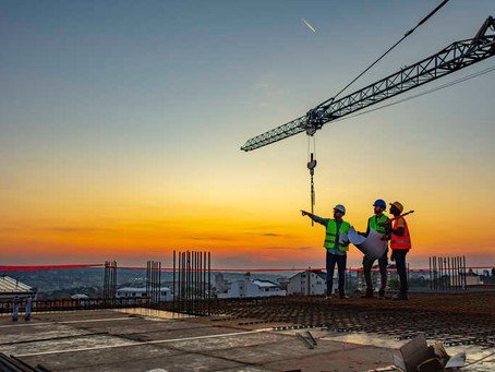 Feature article on Construction Global