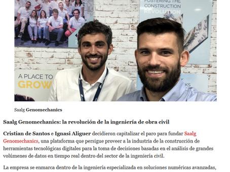 Revista Emprendedores España