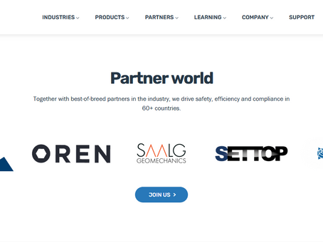 Alliance partnership with Worldsensing