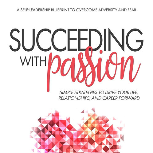 Succeeding with Passion