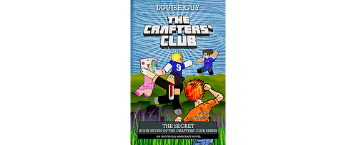 The Secret - Book Seven of The Crafters' Club Series