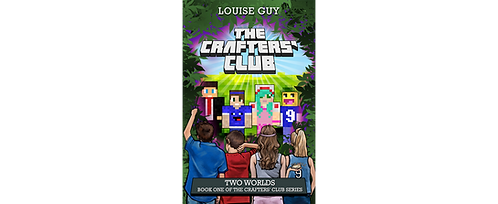 Two Worlds - Book One of The Crafters' Club Series