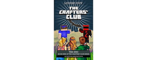 The End - Book Nine of The Crafters' Club Series
