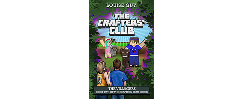 The Villagers - Book Two of The Crafters' Club Series