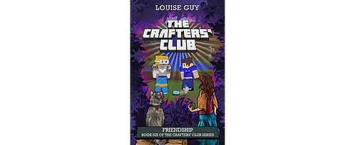 Friendship - Book Six of The Crafters' Club Series