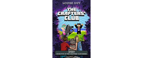 Spirit - Book Five of The Crafters' Club Series