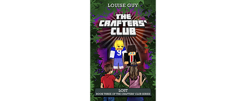 Lost - Book Three of The Crafters' Club Series