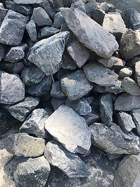 riprap rock
