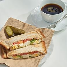Hot Sandwiches(準備中)