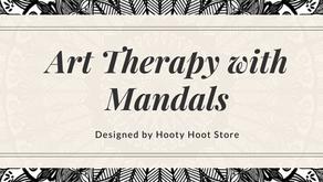Mandalas and Art Therapy
