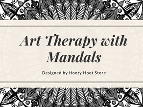 Mandalas and Art Therapy