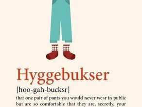 The Hygge Dictionary
